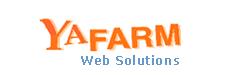 YFRM logo