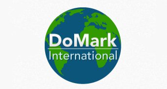 DOMK logo