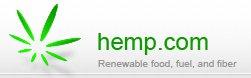 HEMP logo