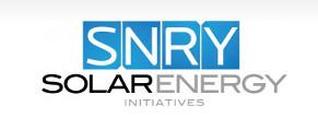 SNRY logo