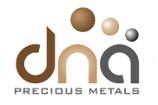 DNAP logo